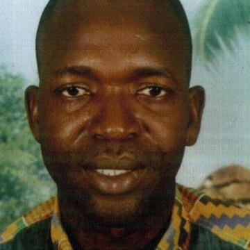 djane Mamadou, 42, Abidjan, Cote D'Ivoire