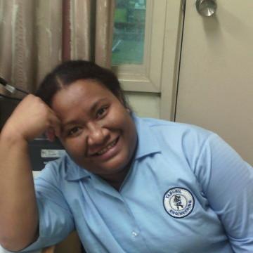 ragela rachel karo, 25, Port Moresby, Papua New Guinea