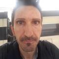 Gianni Benzo, 39, Torino, Italy