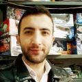 Yusuf Bayrak, 27, Manisa, Turkey