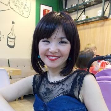 Sakura, 34, Aktobe (Aktyubinsk), Kazakhstan