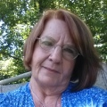Jeannie Barnes, 69, Hickory, United States