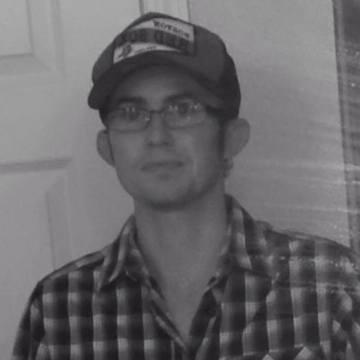 James Noe, 31, Louisville, United States
