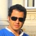 Simon Francis, 43, Dubai, United Arab Emirates