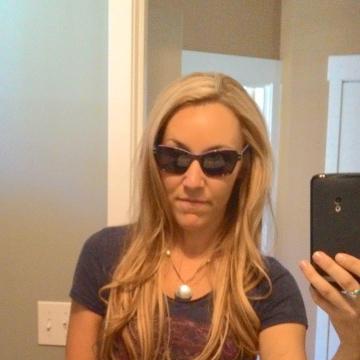 Sandi Coates, 35, Seattle, United States