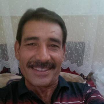 Kadir Soylu, 48, Antalya, Turkey