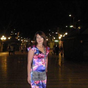 Evgeniya, 32, Odessa, Ukraine