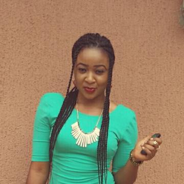 tracy, 25, Abuja, Nigeria