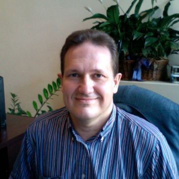 Stephen Sabol, 57, California, United States