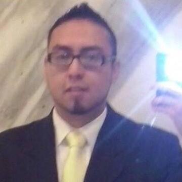 Jose Luis Trigueros, 28, Mexico, Mexico