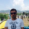 Volkan Yediok, 34, Kocaeli, Turkey