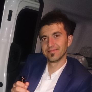 Fatih Akyol, 30, Tekirdag, Turkey