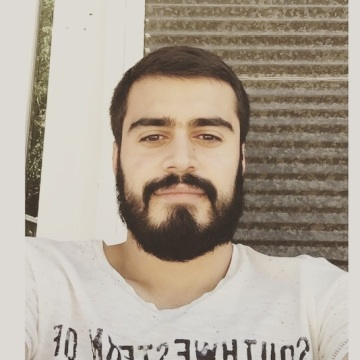 Alparslan , 23, Erzurum, Turkey