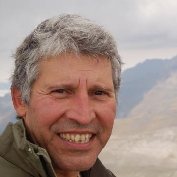 Miquel Angel Barcelo Camp, 55, Barcelona, Spain
