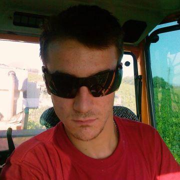 Arsenio Bondarenko, 29, Meduno, Italy