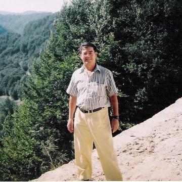 FRANCISCO  PULLICINO, 50, Ragusa, Italy