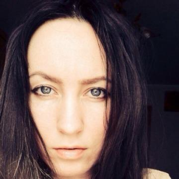Oksana Kudryashova, 29, Veliky Novgorod, Russian Federation