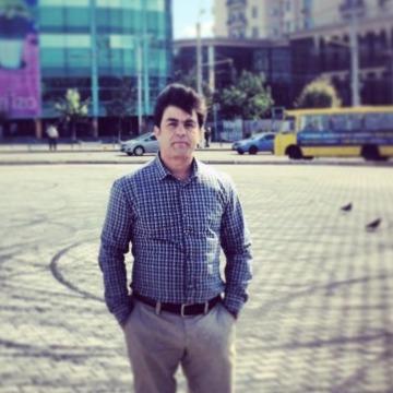 Alex , 30, Istanbul, Turkey
