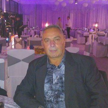 Goran Stevanovic, 53, Belgrade, Serbia