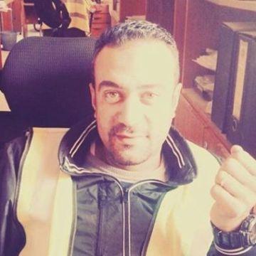 mohamed fikry, 34, Cairo, Egypt