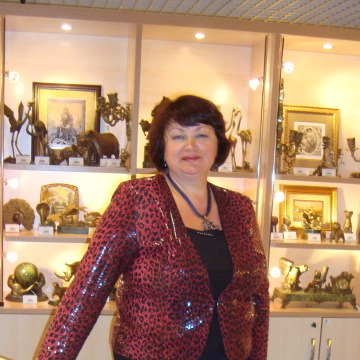 Ирина, 58, Moscow, Russia