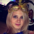 Ekaterina, 34, Moscow, Russia