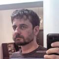Gabriele Gerini, 40, Ancona, Italy