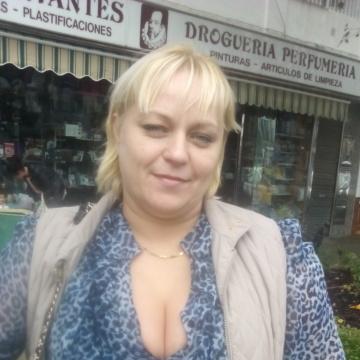 Marina, 37, Lorch, Germany