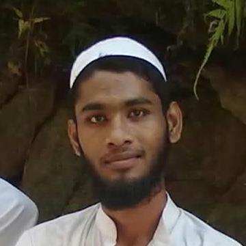 MUHAMMAD YOOSUF, 25, Trivandrum, India