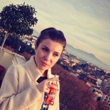 Anna Pakhareva, 28, Moscow, Russia