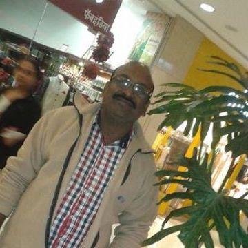 gokul Tayde , 43, Mumbai, India