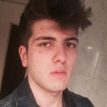 Loris, 20, Torino, Italy