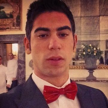 Edoardo, 27, Bologna, Italy