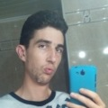 Raúl CL, 28, Torredembarra, Spain