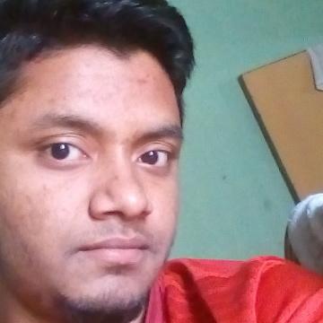 mahmudul saimon, 22, San Mateo, United States