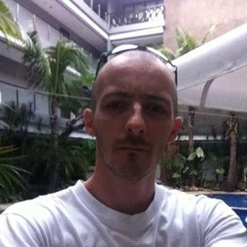 Nicolas, 39, Caracas, Venezuela
