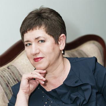 Людмила Петровна, 52, Moscow, Russia