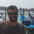 Jose, 37, Madrid, Spain