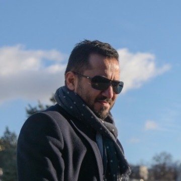 Fatih tlk, 33, Istanbul, Turkey