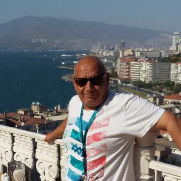TC Orman, 56, Antalya, Turkey