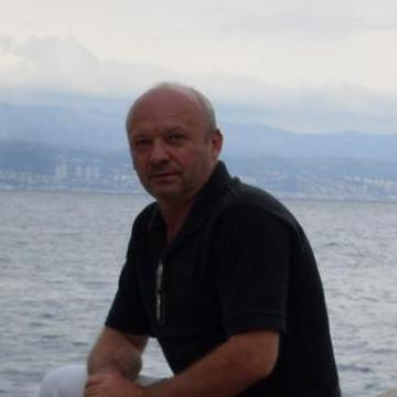 Marinko Kalem, 53, Zagreb, Croatia