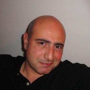 Eddy, 45, Montreal, Canada