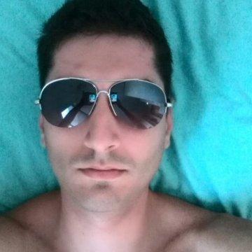 Alexandru Markos, 30, Konya, Turkey