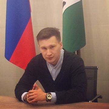 Andrey, 27, Novosibirsk, Russian Federation