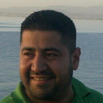 Koçero Osman, 33, Ankara, Turkey