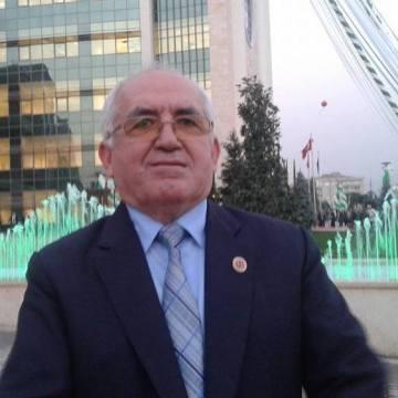 Abdulah Satı, 65, Bursa, Turkey