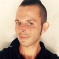 Alessio Busonera, 28, Olbia, Italy