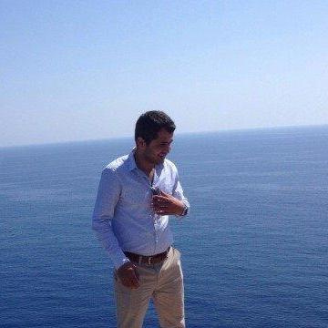 Selcuk Hakan, 32, Alanya, Turkey