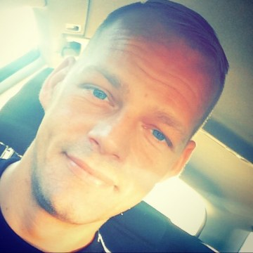 Nicholas, 38, Copenhagen, Denmark