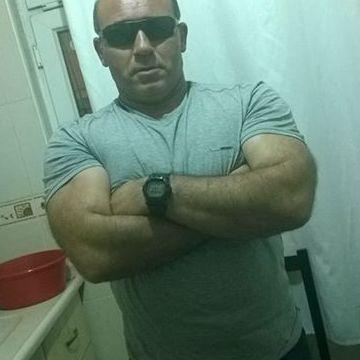 Ibrahim Demir, 41, Ankara, Turkey
